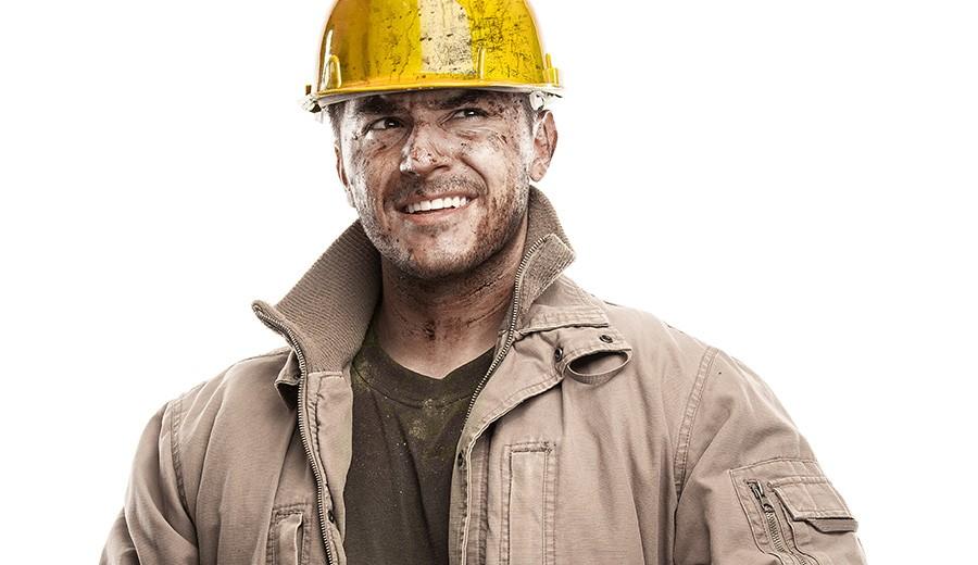 Dirty Job Worker