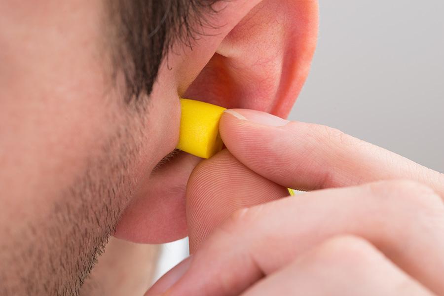 Employee Hearing Study