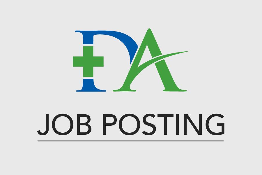 DAMPC Job Posting
